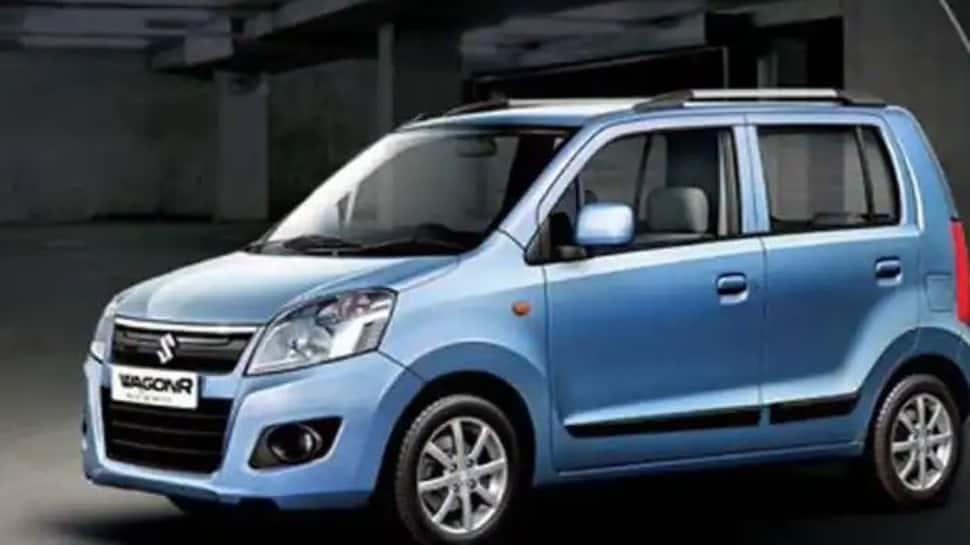 Maruti Suzuki Wagon R attains the numero uno position in April: Check the top 10 Cars
