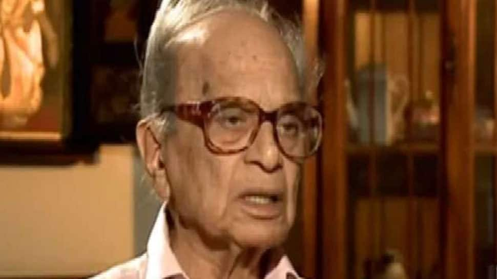 Former J&K Governor Jagmohan passes away, PM Narendra Modi expresses grief | India News