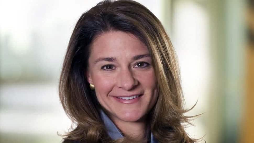 Melinda Gates: A philanthropist, global educator and co-chair of Bill & Melinda Gates Foundation