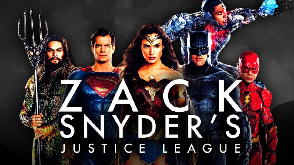 Zack Snyder was scared of being sued for his version of 'Justice League'