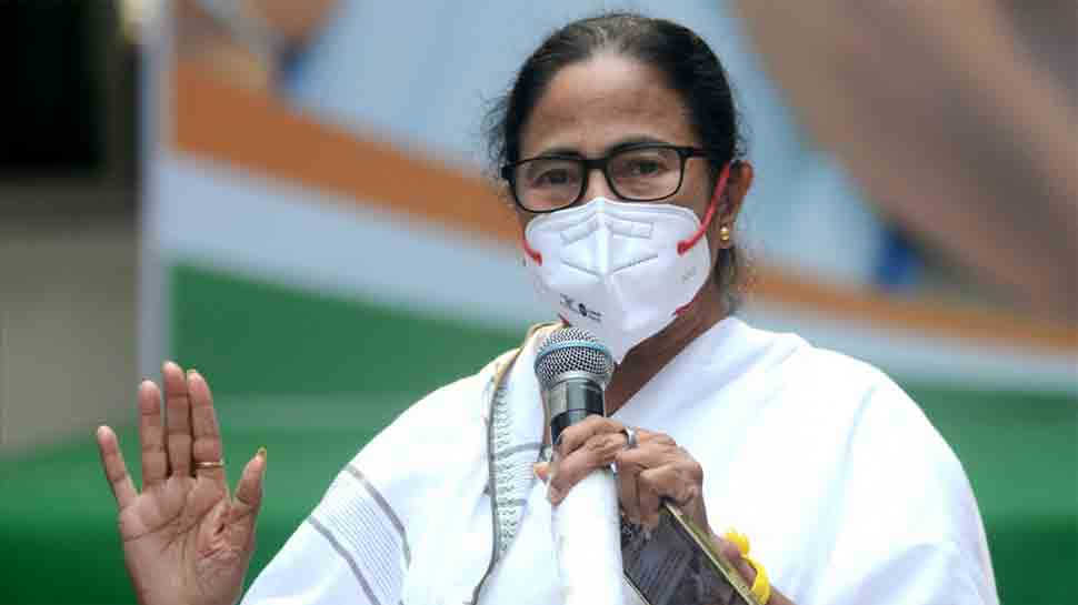 , Mamata Banerjee to take oath as Bengal CM tomorrow in a low-key ceremony, Dilip Ghosh and Sourav Ganguly on guest list, The World Live Breaking News Coverage & Updates IN ENGLISH