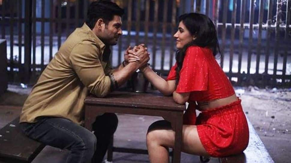 Sidharth Shukla and Sonia Rathee's sizzling chemistry in these unseen stills from 'Broken But Beautiful 3' flood internet!