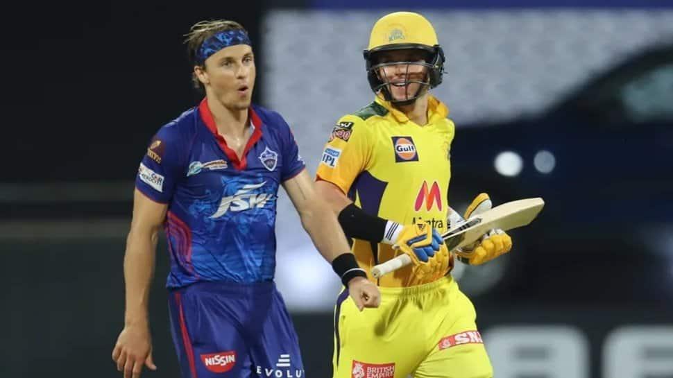 IPL 2021 postponed: Eight England players return home, Australians to wait in Maldives or Sri Lanka thumbnail