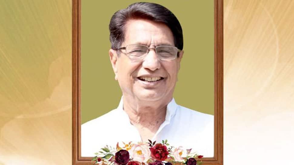 Chaudhary Ajit Singh, former Union minister and Rashtriya Lok Dal president, dies due to COVID-19