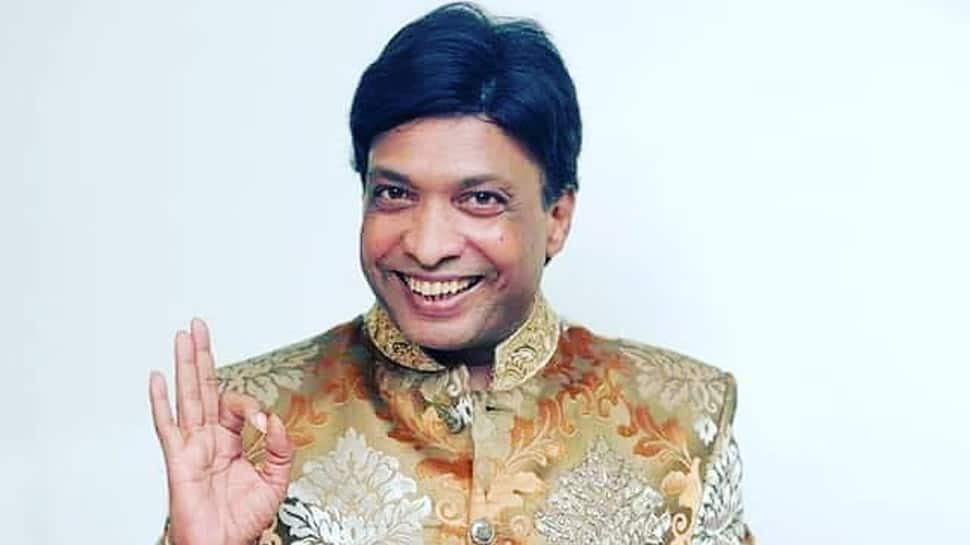 Comedian Sunil Pal in trouble, FIR filed against him for 'defaming' doctors amid COVID