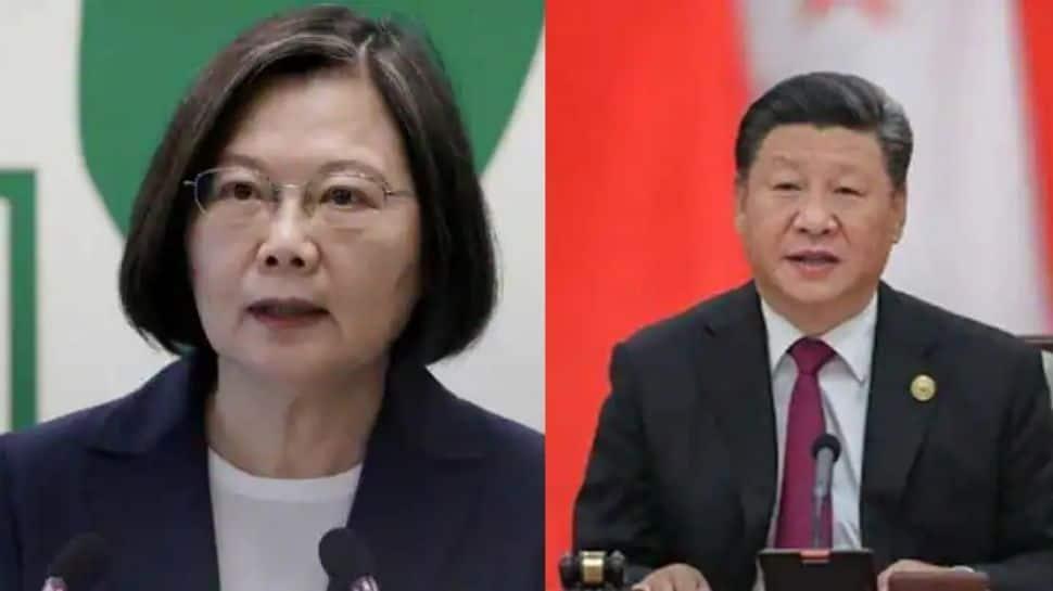 China slams G7 statement censuring Beijing, supporting Taiwan