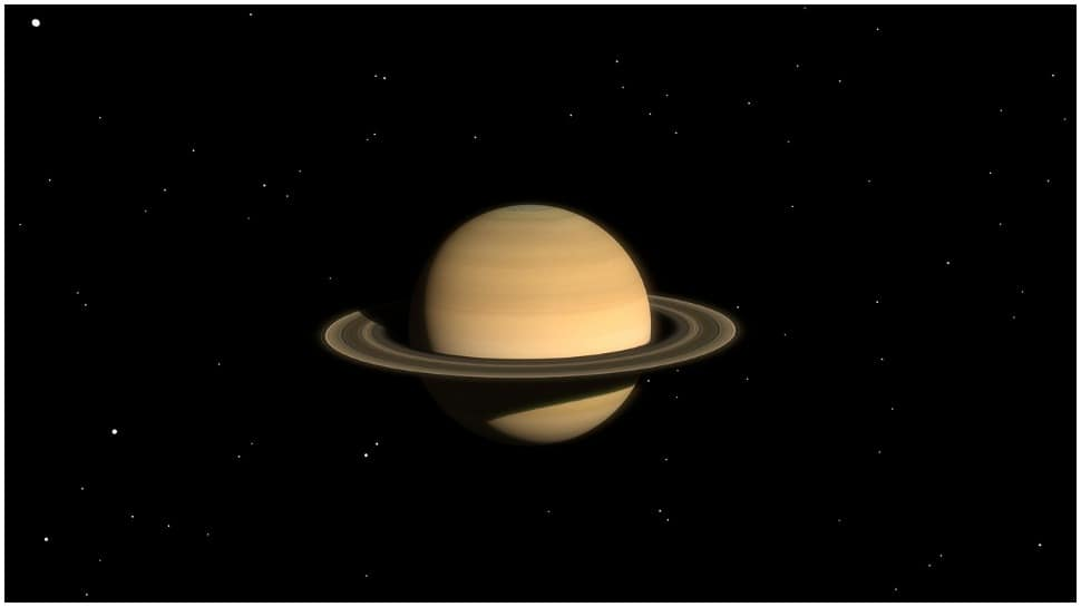 Scientists construct model to explain unique magnetic field of Saturn