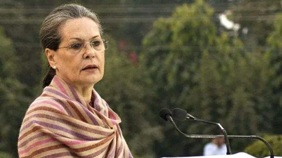 Congress president Sonia Gandhi to discuss second wave of COVID-19 with party MPs
