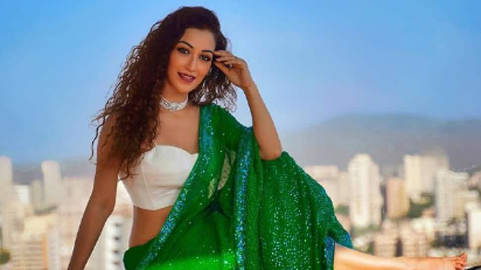 Taarak Mehta Ka Ooltah Chashmah's new Anjali Bhabhi aka Sunayana Fozdar reacts to Neha Mehta's comeback on show