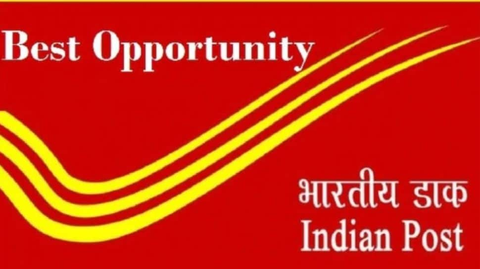 India Post GDS Recruitment 2021: Applications for 4,368 posts out, check eligibility, pay scale here