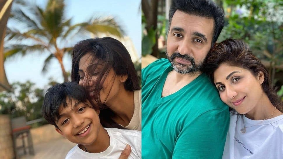Shilpa Shetty's husband, kids and in-laws test COVID-19 positive, actress shares 'last 10 days have been difficult'