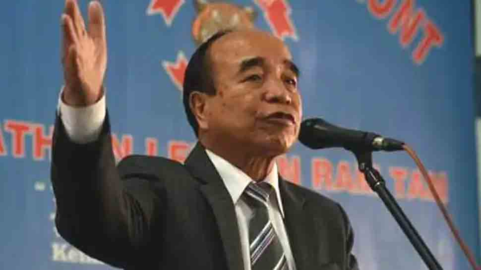 Mizoram announces seven-day lockdown from May 10, bans intra-state travel