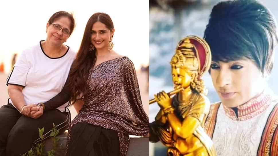 Mother's Day Exclusive: Low key celebrations for TV stars Dalljiet Kaur, Hunar Hali, Sonam Arora and designer Rohit Verma amid pandemic