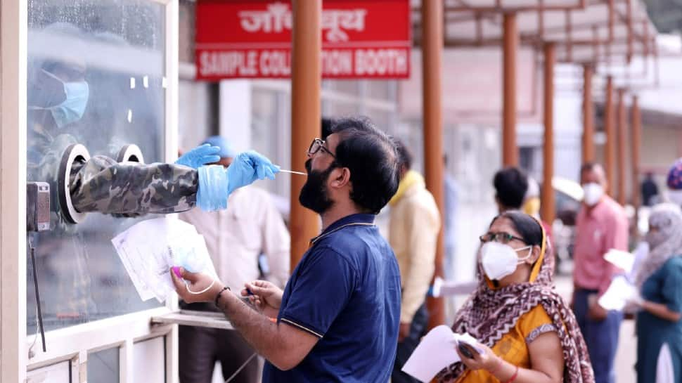 Third wave of COVID-19 to hit India by October, IIT Kanpur study predicts