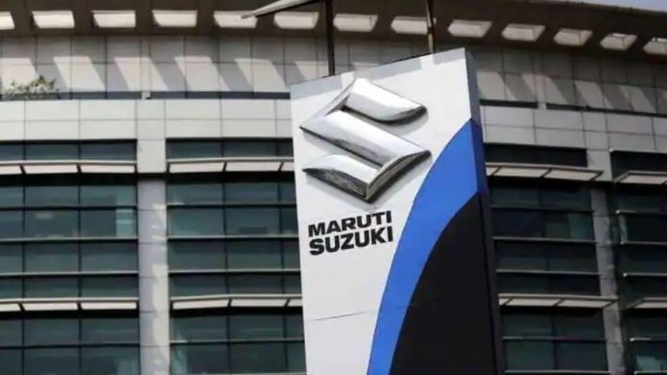 Maruti Suzuki India extends maintenance shut down until May 16
