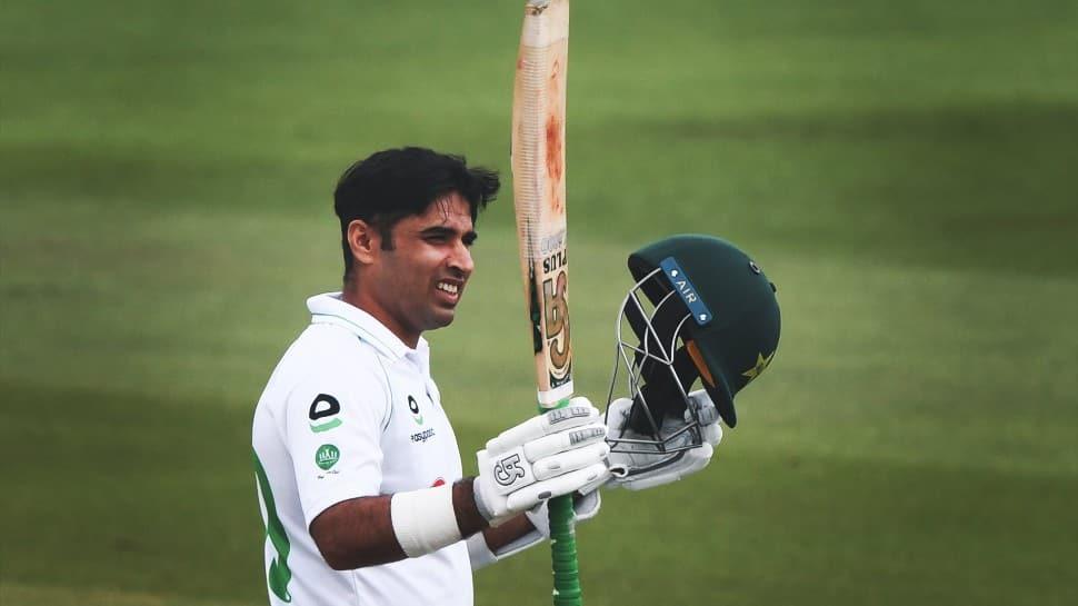 Pakistan batsman Abid Ali breaks Younis Khan's 8-year-old record with double ton against Zimbabwe
