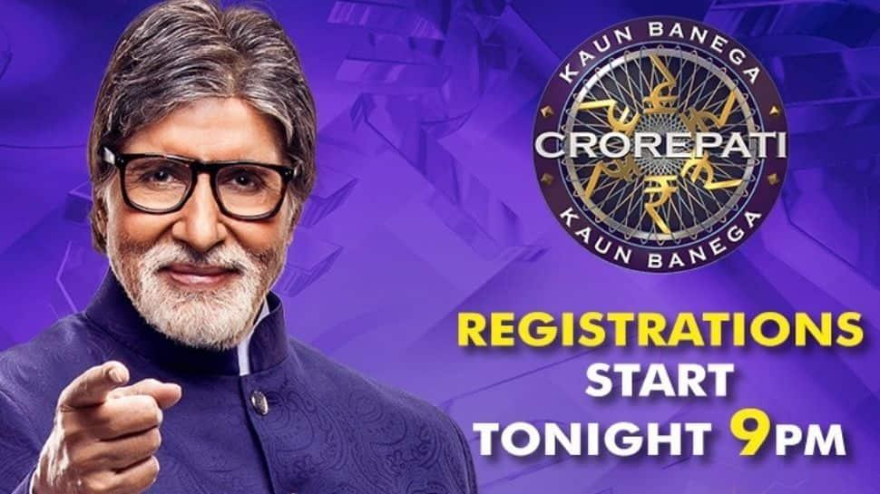Amitabh Bachchan's 'Kaun Banega Crorepati' season 13 set to return - Check out step-by-step selection process!