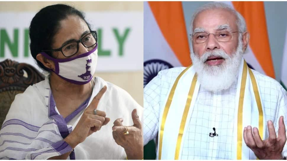 West Bengal CM Mamata Banerjee writes to PM Narendra Modi, seeks exemption of customs duty, taxes on medical equipment, COVID-19 related drugs