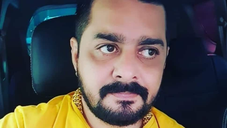 Bigg Boss fame Hindustani bhau protests at Shivaji Park amidst lockdown, arrested by police!