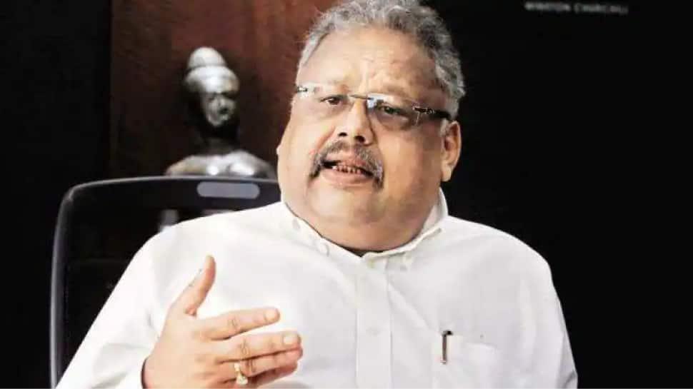Big bull Rakesh Jhunjhunwala goes bearish on THESE seven stocks