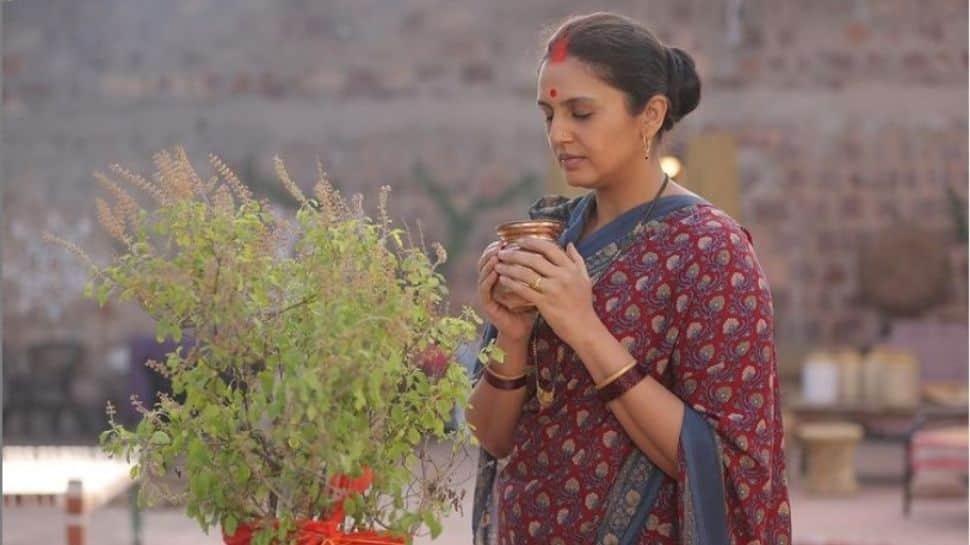 Huma Qureshi's 'Maharani' to premiere on May 28