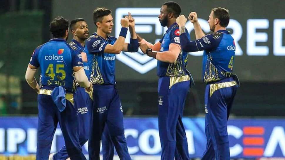 IPL 2021: Mumbai Indians' foreign members reach destinations, confirms team