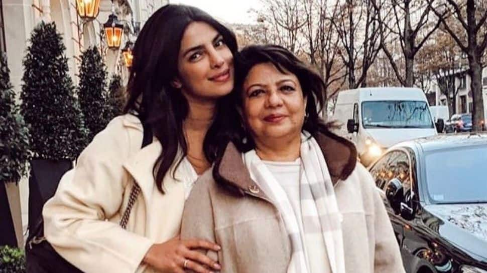 Priyanka Chopra honours mom Madhu, mother-in-law Denise in heartfelt Mother's Day post