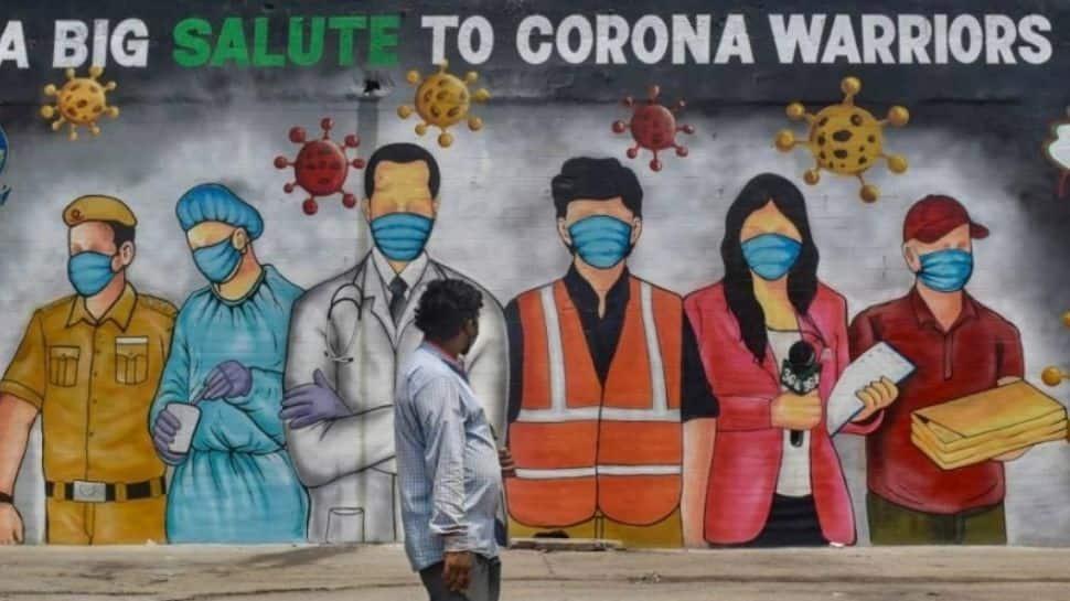 Karnataka- Lockdown till May 24