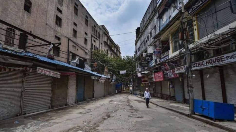 Uttar Pradesh- Corona curfew till May 17