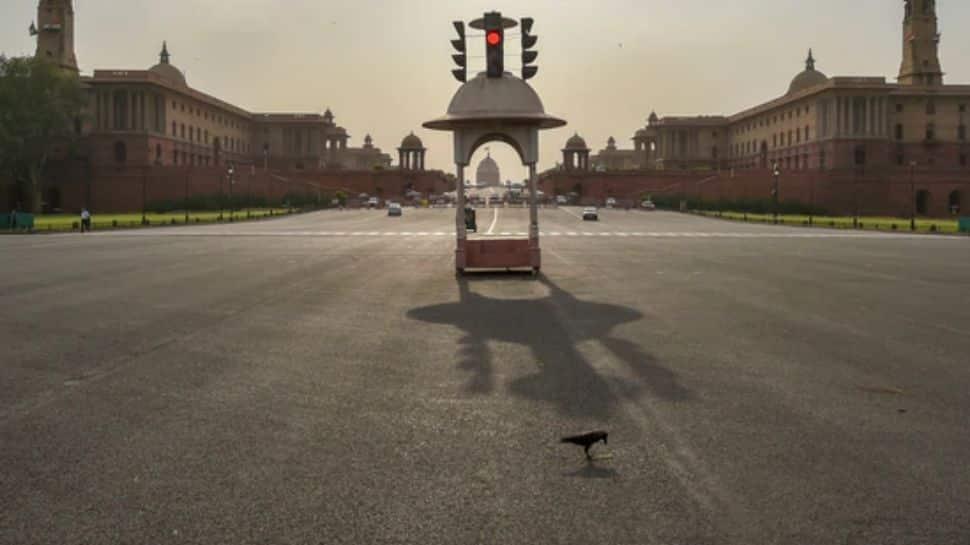 Delhi- Lockdown till May 17