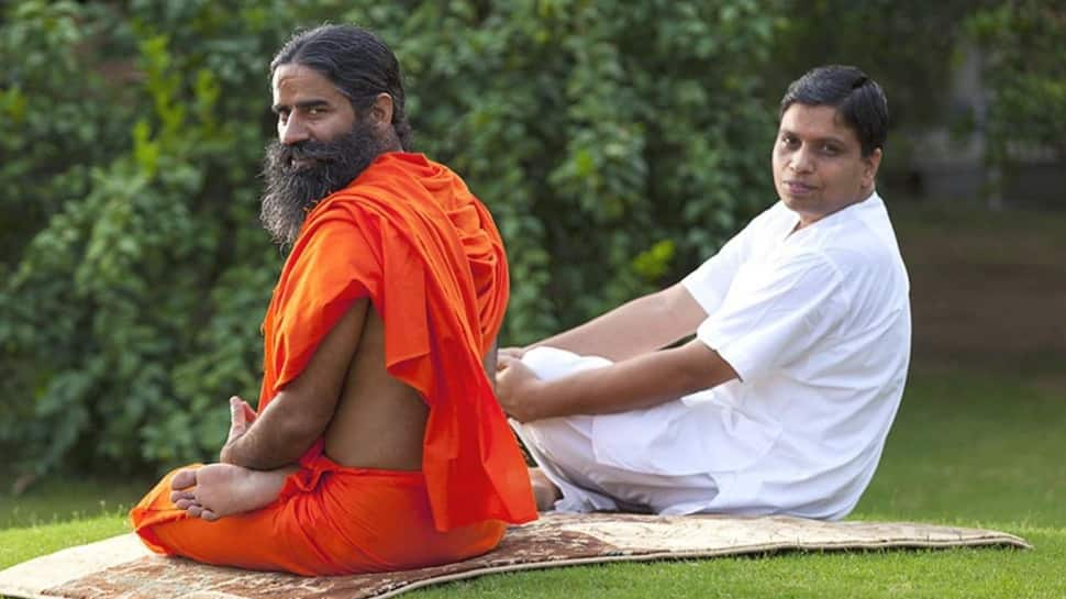 Anti-COVID-19 2-DG drug developed by DRDO was first studied by Patanjali, claims Acharya Balkrishna