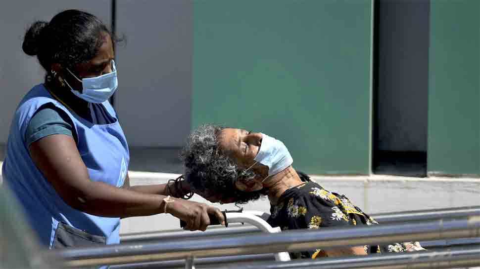 11 COVID-19 patients die at Tirupati hospital due to disruption in oxygen supply