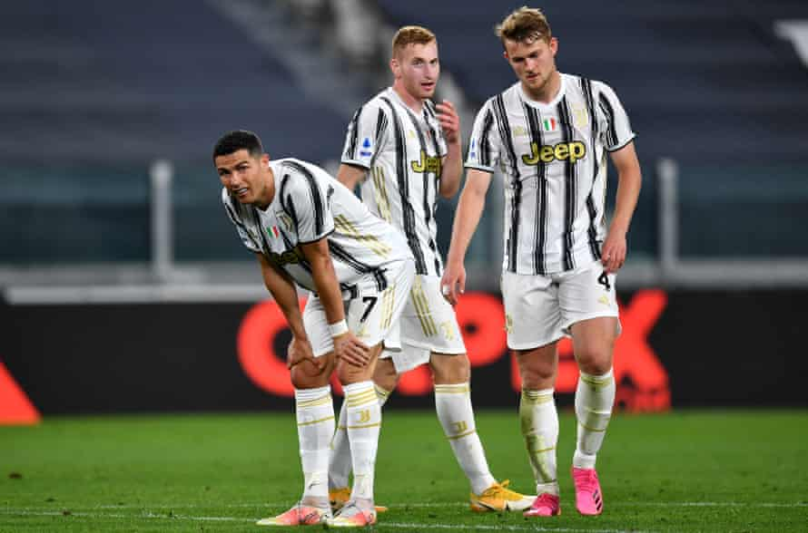 Serie A: Cristiano Ronaldo's club Juventus can get banned, here's why