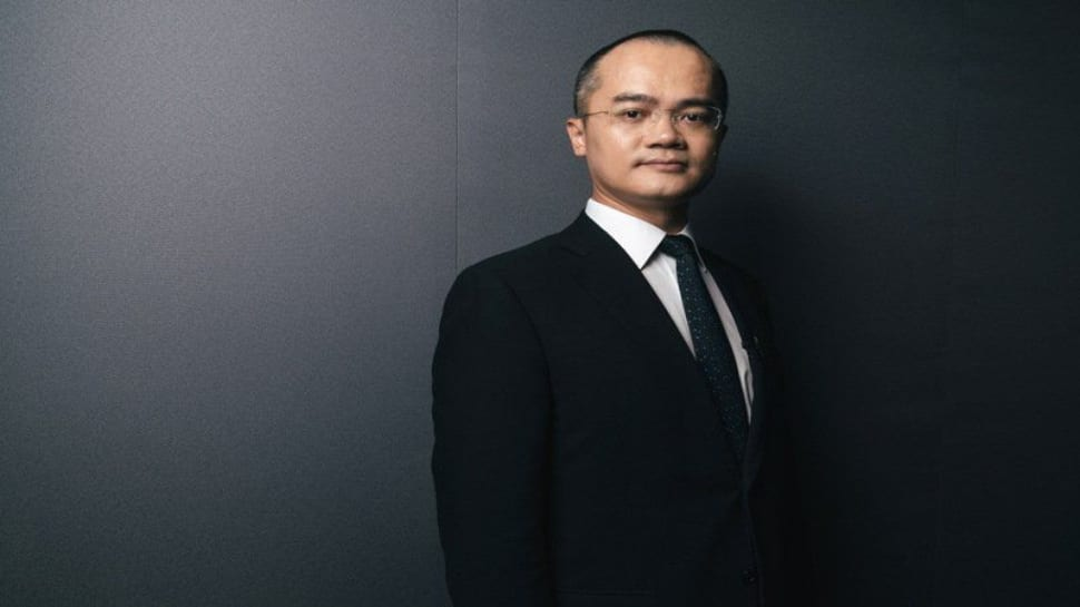 Surprising! Chinese billionaire suffers a loss of Rs 18,365 crore for sharing a poem