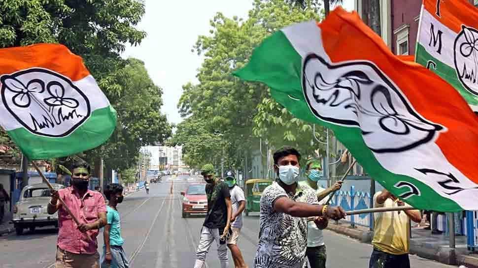 TMC leader shot in West Bengal's Hooghly, party blames BJP