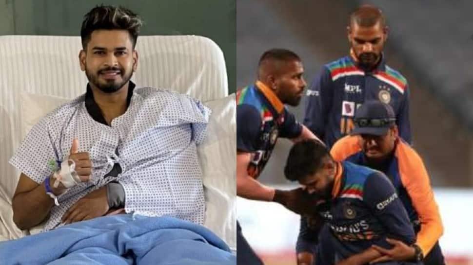 India tour of Sri Lanka: Injured Shreyas Iyer likely to miss series