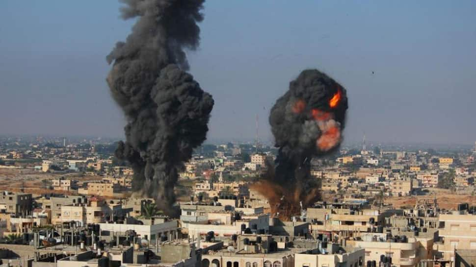 As tensions mount over latest Jerusalem violence, Zee explains Israel-Palestine conflict