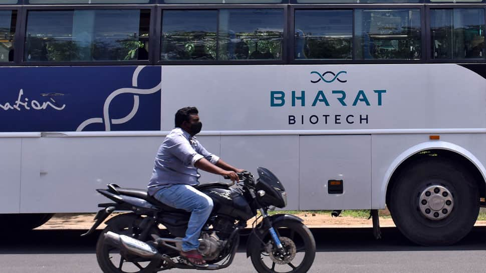 50 employees of Bharat Biotech test COVID-19 positive; Joint MD's tweet sparks concern