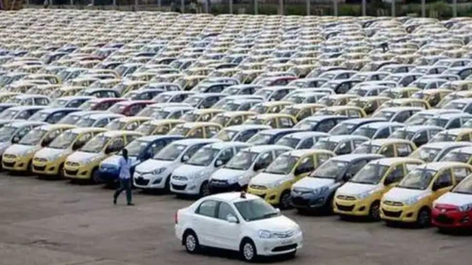 Auto dealers seek govt, RBI support to tide over second wave of COVID-19