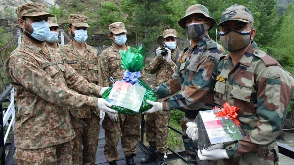 Eid-ul-Fitr: Renewed warmth, harmony between India and Pakistan on LoC as old traditions revived