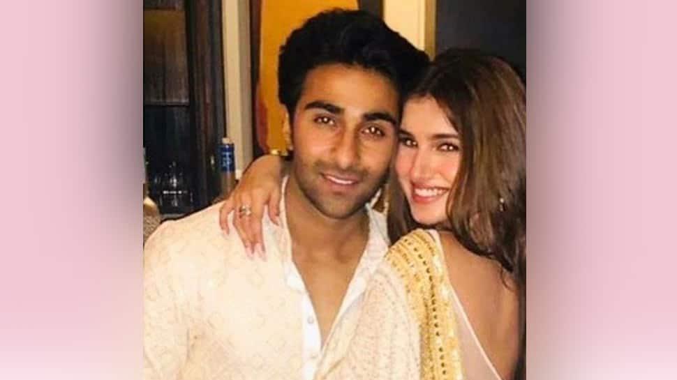 Aadar Jain getting engaged to girlfriend Tara Sutaria? Actor spills the beans