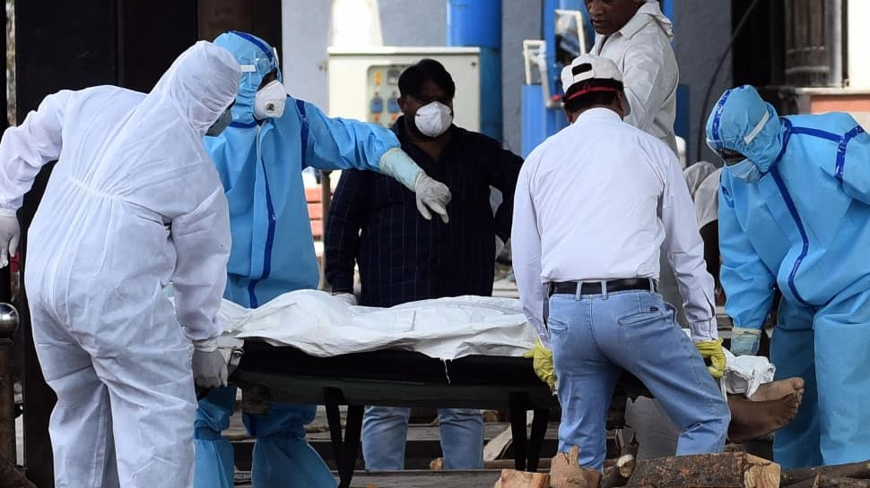 India sees slight decline in new COVID-19 cases, 4,000 deaths in past 24 hours