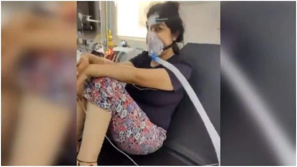 Woman from 'Love You Zindagi' viral video dies due to COVID-19, Twitter mourns loss