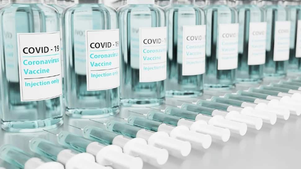 Centre to provide 1.92 crore COVID-19 vaccine doses to states from May 16 to 31