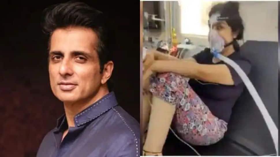 Love You Zindagi viral video girl dies, Sonu Sood breaks down over 'lives lost'