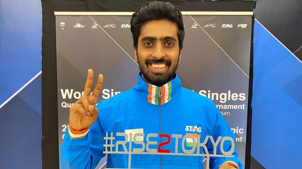 EXCLUSIVE: G Sathiyan remains unperturbed amidst Tokyo 2020 cancellation calls