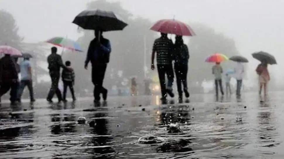 IMD predicts heavy rainfall in Mumbai, Thane, and other parts of Maharashtra on May 17