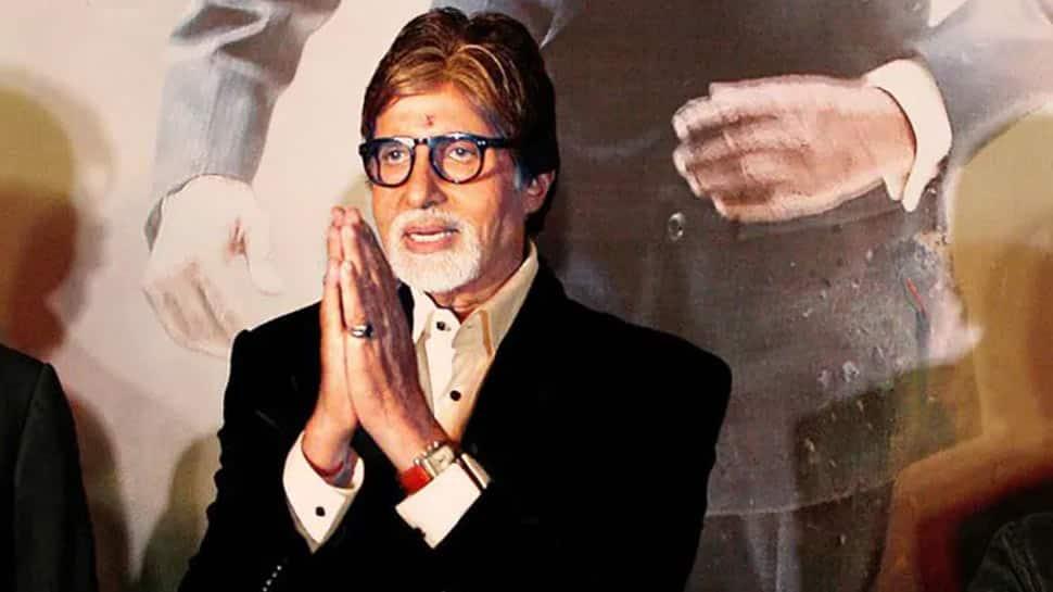 Amitabh Bachchan orders 50 oxygen concentrators from Poland, provides ventilators to BMC amid COVID crisis