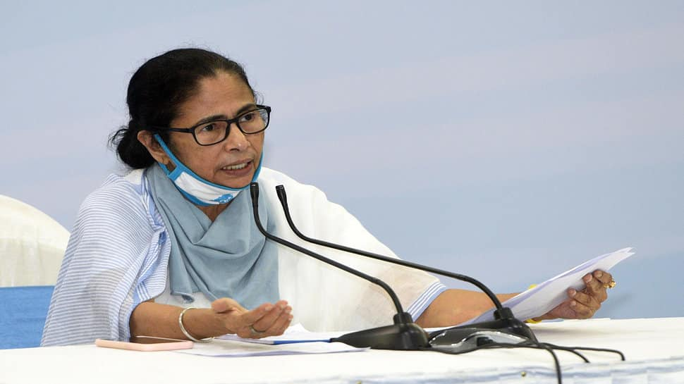 COVID-19: West Bengal announces full lockdown from May 16 for next 15 days