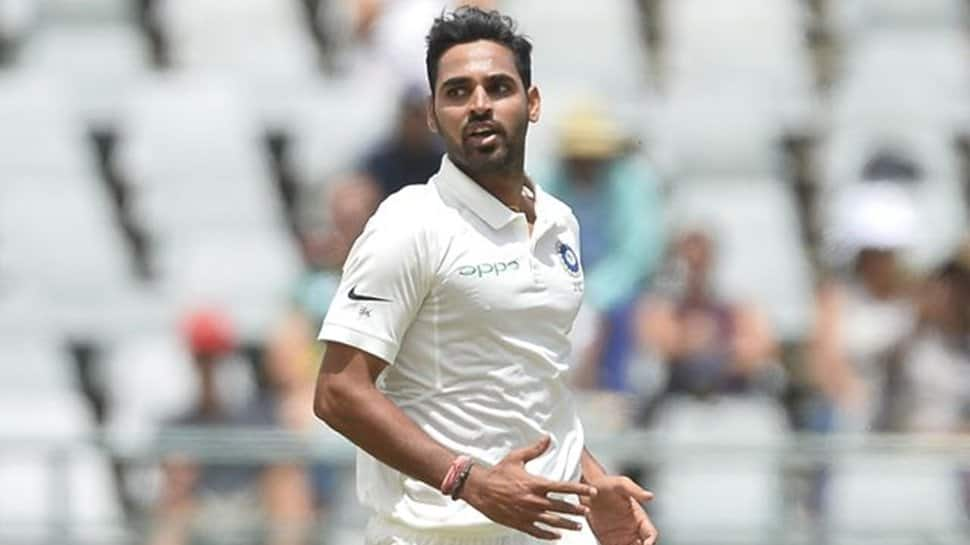 Bhuvneshwar Kumar slams media reports on his absence from India's Test squad; here's what he said